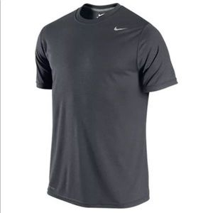 Nike Dri-Fit Compression Running Shirt *NWT*